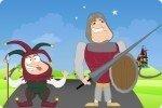 Jeux de chevaliers