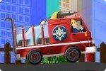 Jeux de pompier