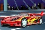 Jeux de voiture tuning