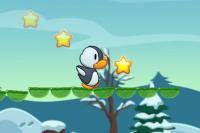 Aventures de Pingouin