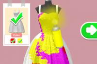 Créateur de robes