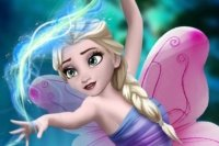 Elsa Conte de Fées