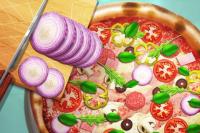 Faire une Pizza