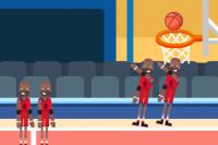 Jump Basket