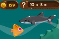 Les chiffres plongeurs