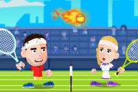 Les Maîtres du Tennis