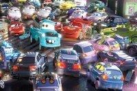 Les Objets Cachés de Cars !