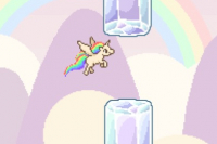 Licorne Flappy
