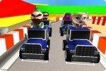 Mini Racer 3D
