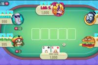 Poker Bananes