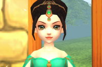 Princesse Imaginaire 3D
