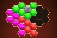 Puzzle Hexa