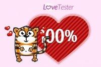 Testeur d'Amour
